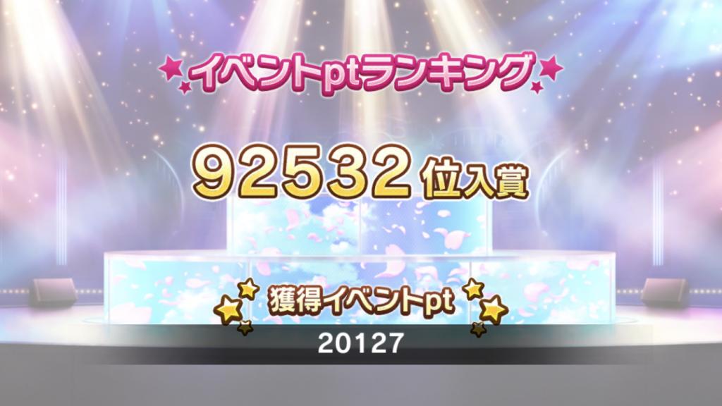 LIVE Groove Dance burst 92,532位