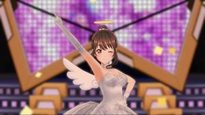 ときめきアイドル天使の羽根とわっか 小幸村